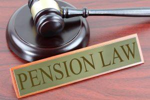 mis sold pension