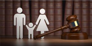 Family law company