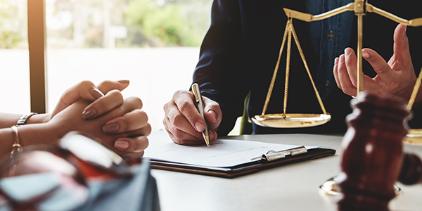 Innovation in the Practice of Law