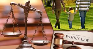 s the Lawyer Specialized in Family Law