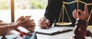 Criminal Defense Lawyer Toronto