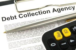 Debt Collection Service
