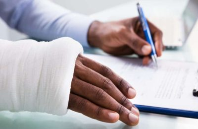 Minimize Personal Injury Claims