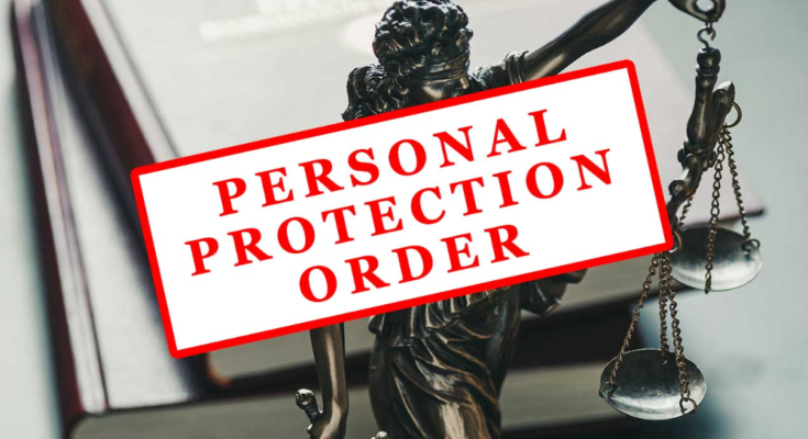 How to apply personal protection order in Singapore