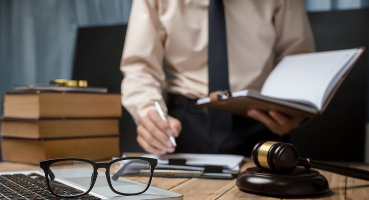 Get the help of a workers compensation attorney