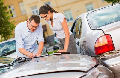 What is the value of my car accident case
